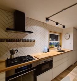 Tamworth Kitchen
