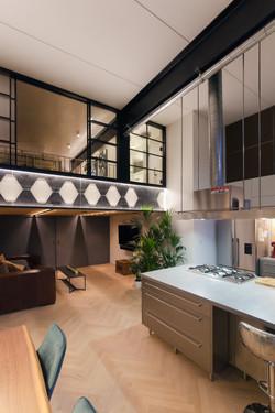 Stephen Kavanagh Architects - Paragon 2000px - 10