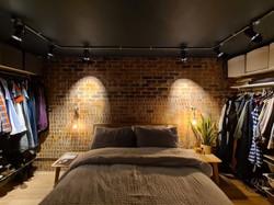 Tamworth Bedroom