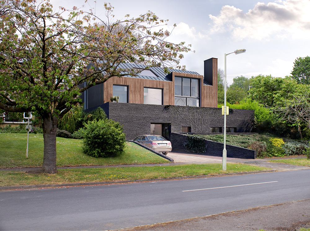 Harpenden House