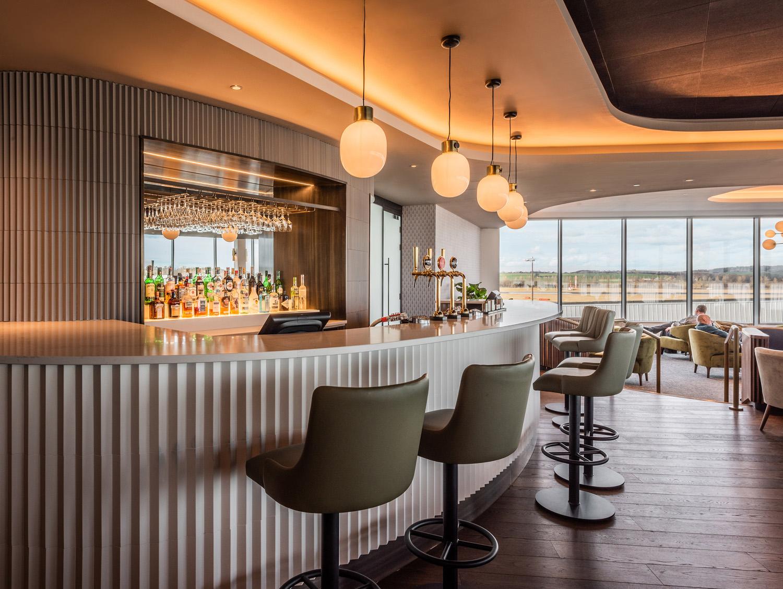 EDI Lounge