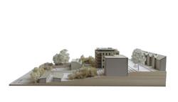 Lambeth Passivhaus