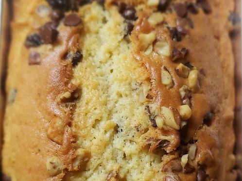 Ultimate Banana  Bread