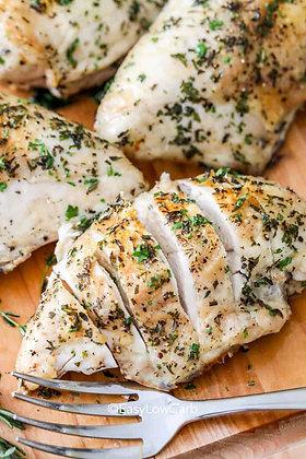 Bone In Chicken Breast