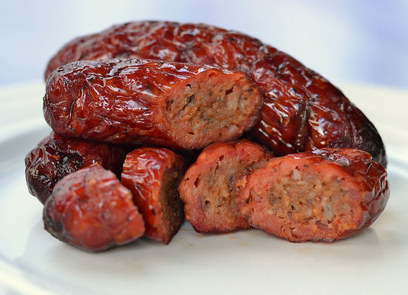 Barbecue Smoked Sausages