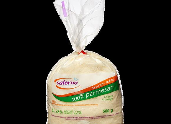 Salerno 100% Parmesan Cheese