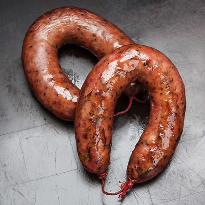 Mexican Jalapenos Sausages