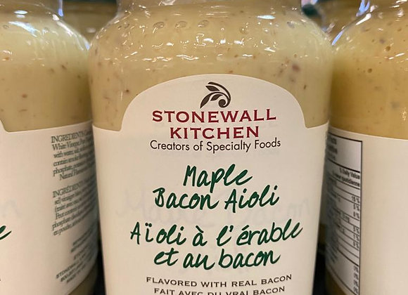 STONEWALL KITCHEN-AIOLI