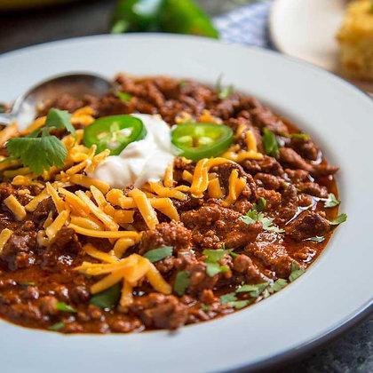 Tex Mex Chili Con Carne