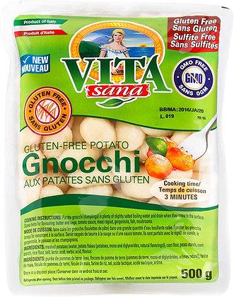 Vita Sana Gluten Free Potato Gnocchi