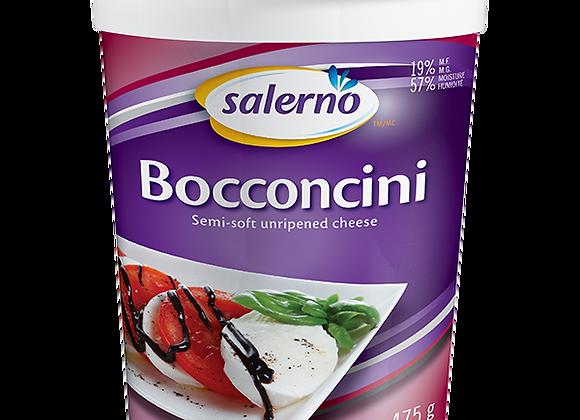 Salerno Bocconcini Semi-soft unripened cheese