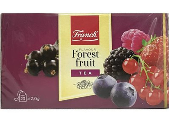 FRANCK Forest Fruit (Sumsko Voce) Tea