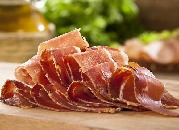 Smoked Pork Prosciutto- Sliced