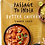 Thumbnail: PASSAGE TO INDIA- SIMMER SAUCES