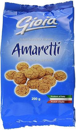Gioia Amaretti, Macaron Biscotti