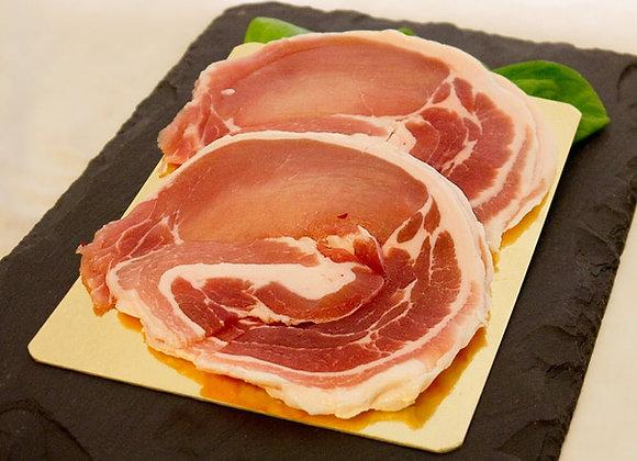 Ayrshire Bacon (Pork) Sliced