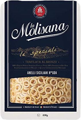 La Molisana Anelli Siciliani