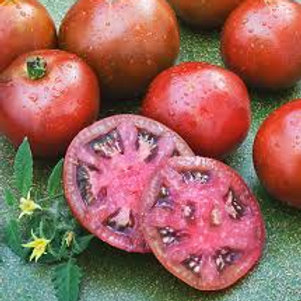 Heirloom Tomatoes (Green Only)