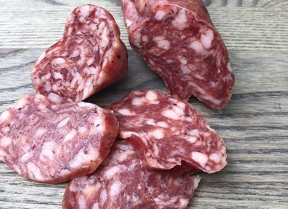 Agram's Mild Dry Sausage Smoked (Pork)