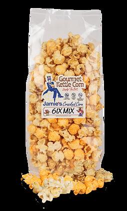 Gourmet Kettle Corn
