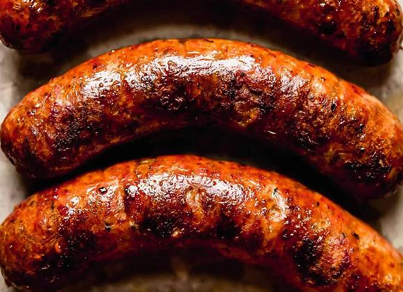 Mild Italian Sausages