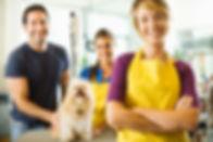 Enten du driver en stor eller liten virksomhet skal du uansett gjennomføre minimum en medarbeiderundersøkelse i året.