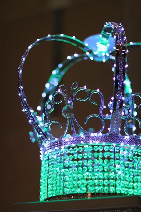 Crown Candle クラウンキャンドル
