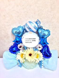 POPn-candy-mini Light-blue-3000yen