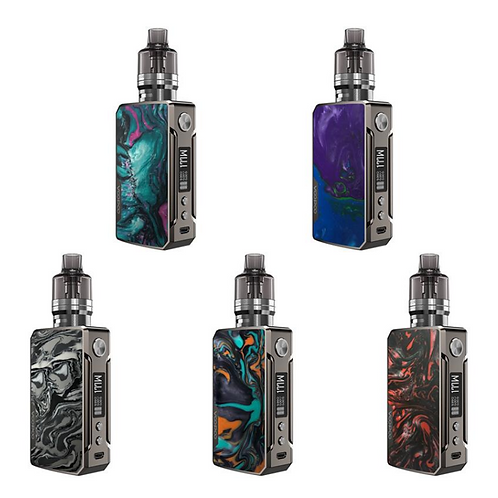 Voopoo Drag 2 Platinum Refresh Kit