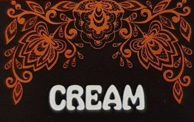 Cream By The Revolution