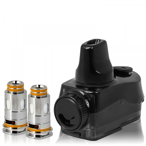Geekvape Aegis Boost Plus replacement pod with coil