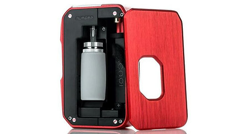 Hcigar Aurora 80w BF Squonk Box Mod
