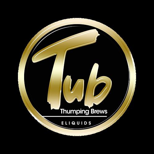 Tub Thumping Brews 50ml