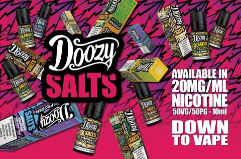 Doozy Salt
