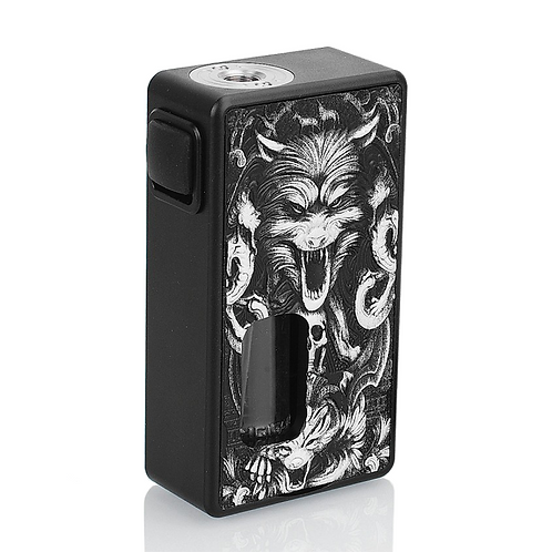 Hcigar Magic Box BF Squonk Mod