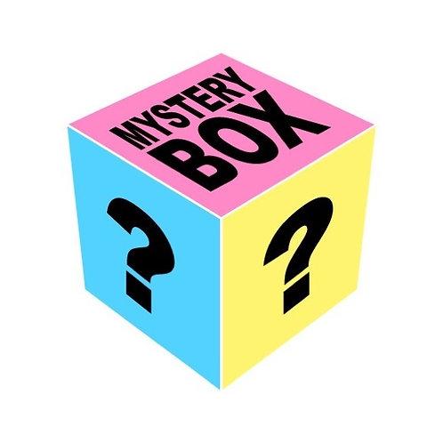 30 x Nic Salt Mystery Box