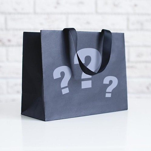 Mystery Bags with Guaranteed Hardware
