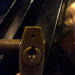 LDL Locksmith Lock open