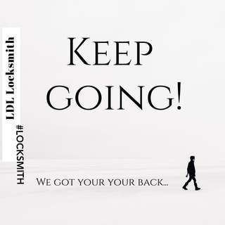 LDL Locksmith got your back!