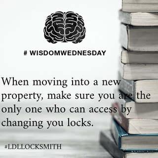 LDL Word Of Wisdom