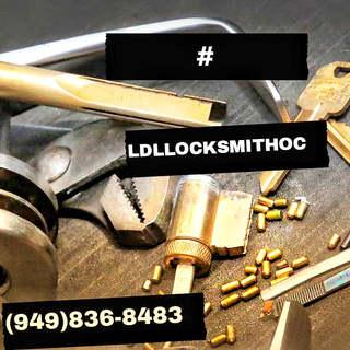 LDL Locksmith Rekey Service