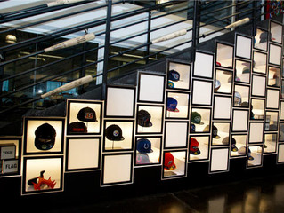 In the News: New Era Cap Company