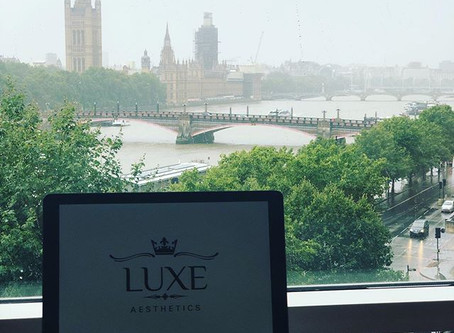 Welcome to The New Luxe Aesthetics Website