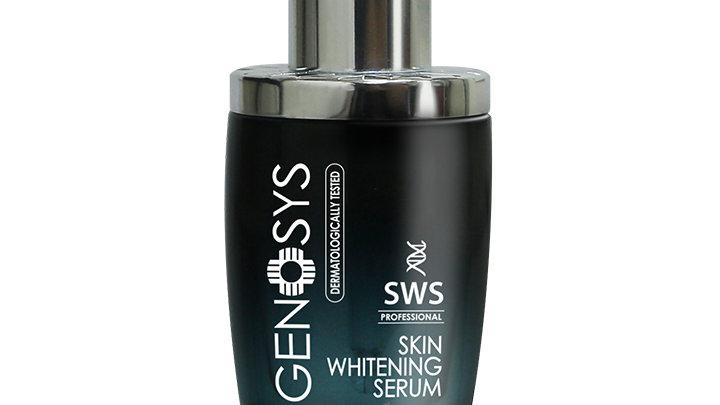 SWS Serium - Skin Whitening Serum