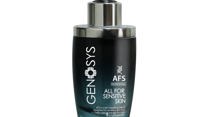 AFS - All For Sensitive Serum