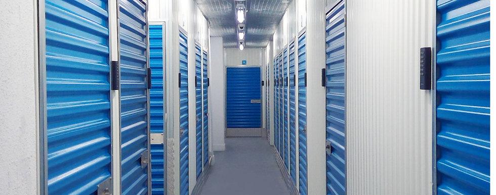 Allstorage Self storage aluguer de arrecadações mini armazens em Lisboa