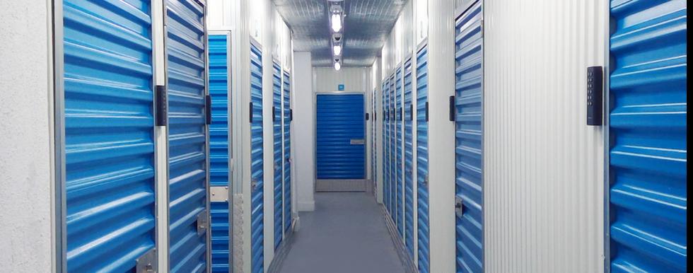 Allstorage self storage aluguer de arrecadações mini armazens em Lisboa, Saldanha, Benfica, Sete-Rios