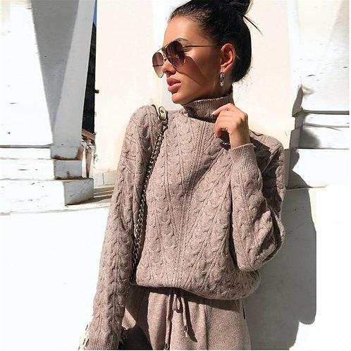 Pullover Sweatshirts Knit