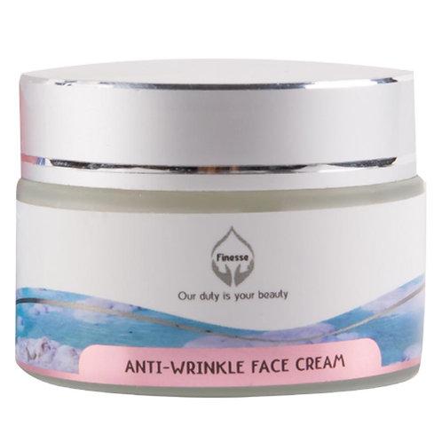 Dead Sea Anti- Wrinkle Face Cream