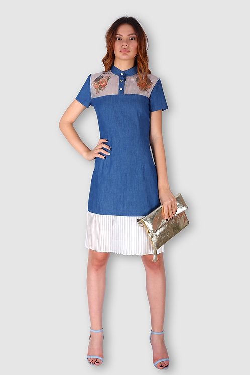 Sarash Dress